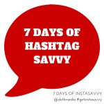 7 Tips for using Instagram Hashtags