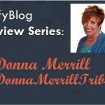 Interview with Donna Merrill – the Blogger at DonnaMerrillTribe
