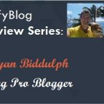 Interview with Ryan Biddulph – An Island Hopping Pro Blogger