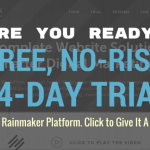 WHY I SWITCHED TO THE RAINMAKER PLATFORM (AND WHY YOU SHOULD CONSIDER SWITCHING, TOO)
