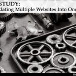 Case Study: Consolidating Multiple Websites Into One