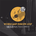 My Experience at WordCamp Europe 2017 in Paris #wceu