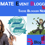 Ultimate Event Blogging Secrets Those Blogger Never Share
