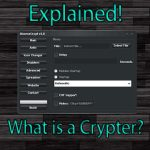 What is Crypter