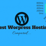 5 Best WordPress Hosting 2017 Compared (Uptime + Speed Test)