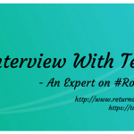 Interview With Ted Rubin – An Expert on RonR Return on Relationship