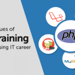 Diverse Values of PHP training for a Promising IT career