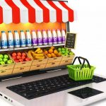 How to Build an Online Grocery Store?