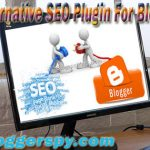 YOAST Alternative SEO Plugin For Blogspot Bloggers 2017
