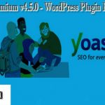 Yoast SEO Premium v4.5.0 – WordPress Plugin Free Download