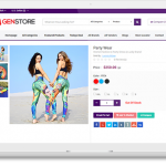 Create Multivendor Marketplace using GenStore Marketplace Software