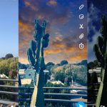 Snapchat's new sky-changing filters make even boring snaps look cool
