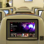 Netflix partnering with airline carriers