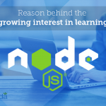 Reason behind the growing interest in learning Node.Js