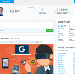 Guest Crew Influencer Marketing Platform