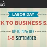 Siteground Labor Day Sale – 70% Off On Web Hosting