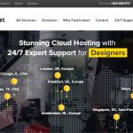 How To Get Free .COM Domain Name And Hosting From Fastcomet
