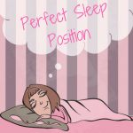 Find the Right Position to Sleep For You