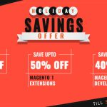 Get Upto 50% discount on All Magento and Ecommerce Extensions