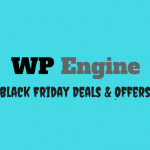 WP Engine Black Friday & Cyber Weekend Sale