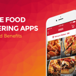 Latest Trends in the contemporary Online Food Delivering Apps and Benefits