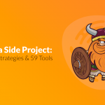 [Free eBook ] Creating a Side Project: 8 Stages, 43 Strategies & 59 Tools