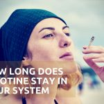 How nicotine affects your system?