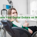 Don't Let Your Dental Benefits Go to Waste