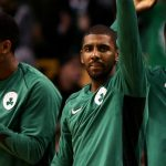 Celtics Host Cavaliers as Slight NBA Betting Lines Favorites