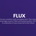 Flux: The €85,000 Failed Modular Multi-Messaging Client