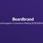 Bootstrapped e-Commerce Making $100,000/Month