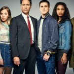 Finished Travelers Season 2… What Now?