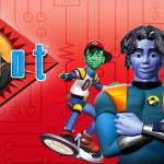 REBOOT: Looking Back on a Landmark Series