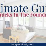 Ultimate Guide To Cracks In The Foundation (Normal Cracks)