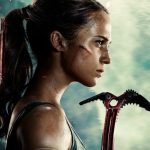Tomb Raider – Spoiler Review