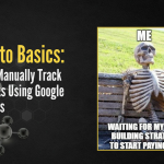 Back to Basics: How to Manually Track Backlinks Using Google Analytics
