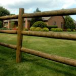 Understanding the Advantages of CopperNap Wood Round Rail Fencing Treatment