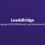 Bootstrapping a $150,000/Month Lead Generation Business