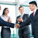 Cultural Intelligence: Steps For Surviving and Thriving in Culturally Diverse Workplaces