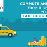 Commute and Earn From Rides with Your Own Taxi Booking App