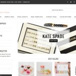 7 Free & Premium WordPress Ecommerce Themes – Best of 2018