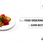 Flat 40% Off On Online Food Ordering App-SmartEat