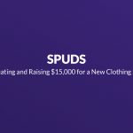 Graduating and Raising $15,000 for a New Clothing Brand
