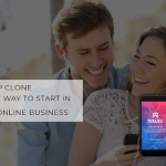 Tinder Clone Open Source With 40% offer for Online startups