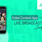 Build a Video Content App Using Live Broadcasting Script And Earn More