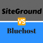 SiteGround Vs Bluehost which is the best hosting company to use
