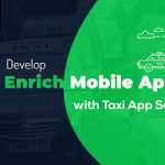Earn big by Building an user friendly Taxi Booking app using Uber Clone Script