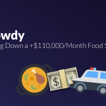 Chowdy: Shutting Down a +$110,000/Month Food Startup