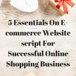 Way To Earn With Setting Up Your Own Ecommerce Website Script Now At 50% Off