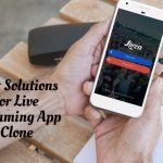 Best Solutions for Video Stream App Script